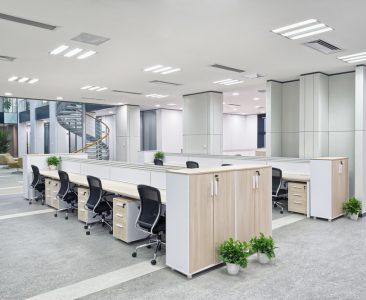 オフィスのリフォーム